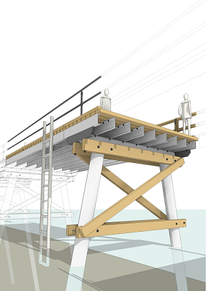 Draft Concept Design - Replacement Jetty | Shire of Esperance