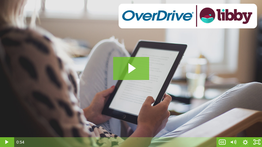 Click here to watch an Overdrive video tutorial