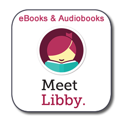 Libby eBooks Audiobooks