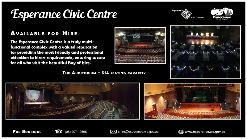 5100 Online Civic Culture Centre Terbaik